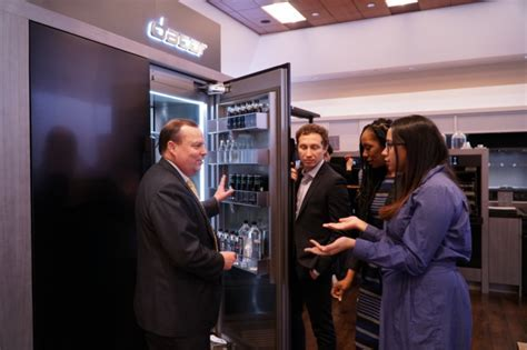 Dacor to Launch Full Lineup of Premium Kitchen Appliances