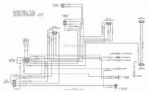 Dixon Speedztr 42  2004  Parts Diagram For Wiring