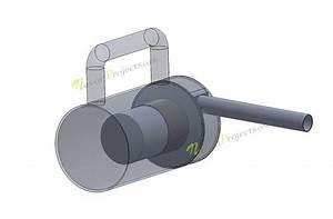 Design  U0026 Fabrication Of Mini Air Blower