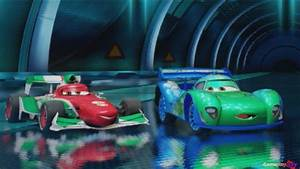 Cars 2 Video : disney pixar cars 2 the video game francesco benoulli vs carla veloso youtube ~ Medecine-chirurgie-esthetiques.com Avis de Voitures