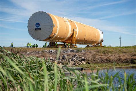 NASA Suspends Work On SLS, Orion | Aviation Week Network