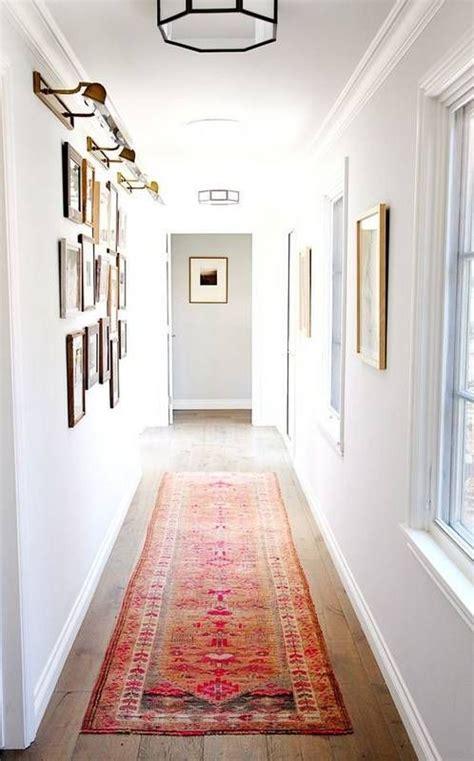 17 Best Ideas About Narrow Hallway Decorating On Pinterest