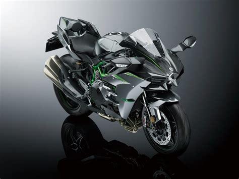 Kawasaki H2 2019 by Kawasaki Announce 228bhp 2019 H2 Mcn