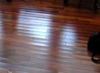 fix warped wood floor water damage what to do when a water leak damages your hardwood floor