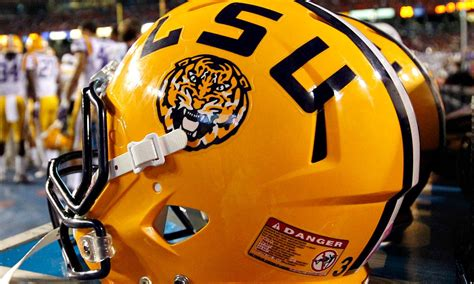 lsu tigers recruiting national signing day class breakdown college football news