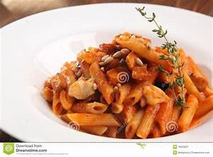 Tasty Food On A Plate Royalty Free Stock Photography - Image: 16653237