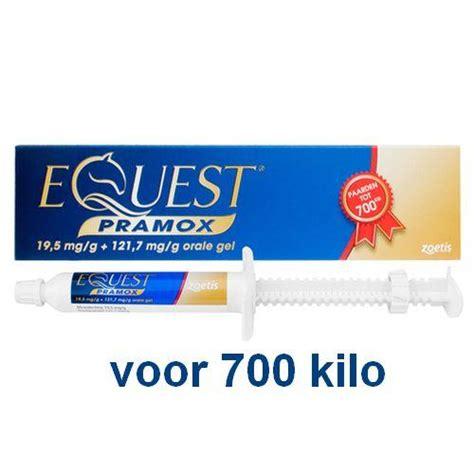 equest pramox orale gel kg das alles  einer