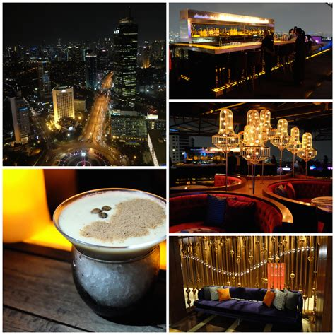 Cloud Lounge And Living Room Jakarta Price by 72 Hours In Jakarta Thaifootprint
