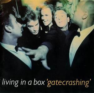 Living In A Box : living in a box gatecrashing cd album discogs ~ Eleganceandgraceweddings.com Haus und Dekorationen