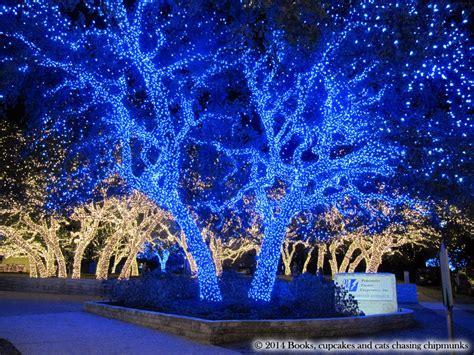 christmas in texas johnson city s christmas lights