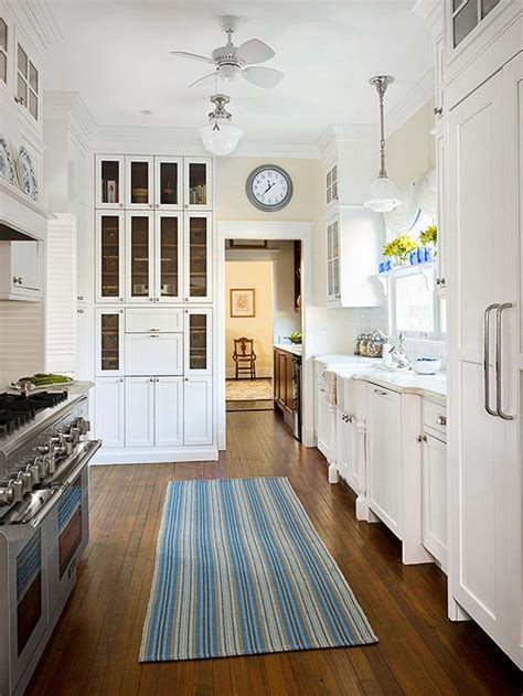 Small Kitchen Ideas: Traditional Kitchen Designs   Better