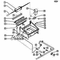 Dcs Grill Wiring Diagram : dcs model bgb30 bqrl 70004a grill gas genuine parts ~ A.2002-acura-tl-radio.info Haus und Dekorationen