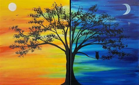 Imagen relacionada Colores fríos Paisajes de noche