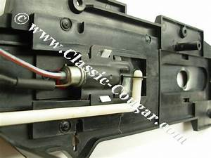 Installation Kit - Center Console