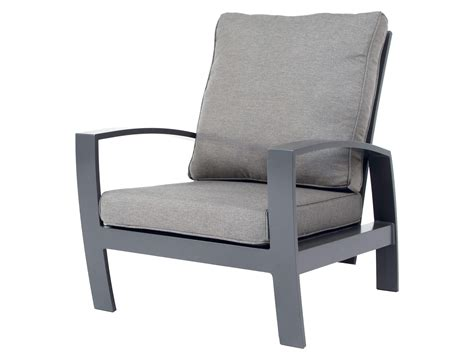 Gemütliche Lounge Sessel Für Den Garten