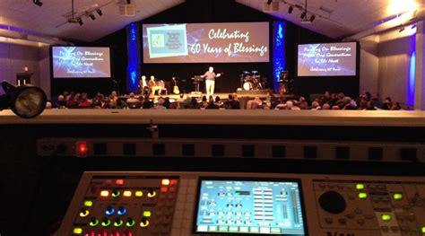 diy projector screens  large venues