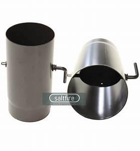 Flue Damper 6 U0026quot   150mm