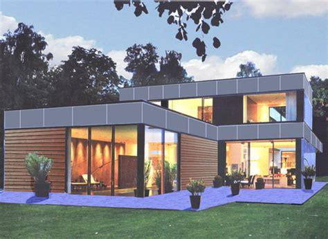 Moderne Haus Architektur Ragopigeinfo
