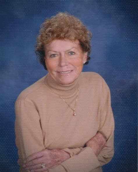 Suella Martin Obituary - Roseville, CA