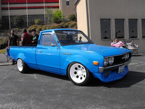 Datsun Rims by Datsun 620 Widebody Datsun 620 Rims Tires Mini