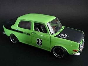 Simca 1000 Rallye 2 : simca 1000 miniature rallye 2 verte norev 1 18 voiture ~ Medecine-chirurgie-esthetiques.com Avis de Voitures