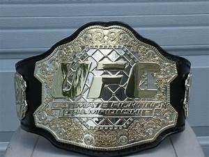 UFC championship belt | Championship Belts | Pinterest ...