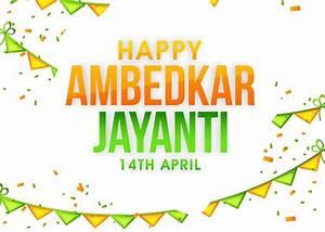 Happy Ambedkar Jayanti - DesiComments.com
