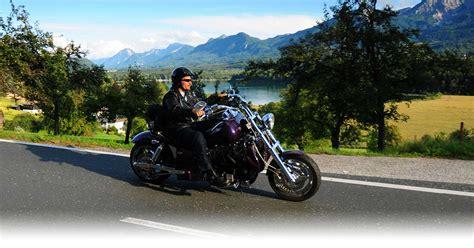 Auto- & Motorradtouren