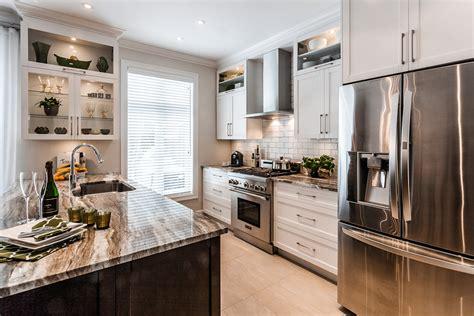 quincaillerie armoire de cuisine cuisine contemporaine fabricant d 39 armoires sur mesure