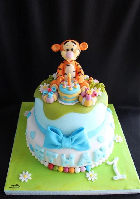 g 226 teau tigrou cake