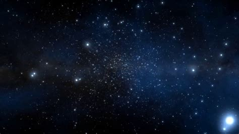 Starfield Hd Dreamscene Youtube