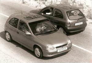 Opel Ampera Commercialisation : opel corsa b gsi guide des gtiguide des gti ~ Medecine-chirurgie-esthetiques.com Avis de Voitures