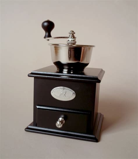 Peugeot Coffee Mill by Peugeot Tanzanie Coffee Mill Sumally サマリー