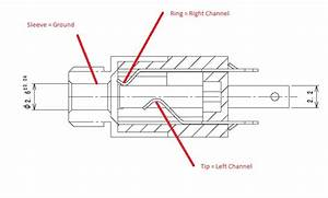 3 5mm 4 pole audio jack wiring pinout free download With 5mm male to female 3 plugs on drawing wiring diagrams in solidworks
