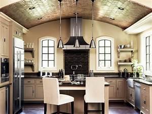 Design An Old World Kitchen HGTV