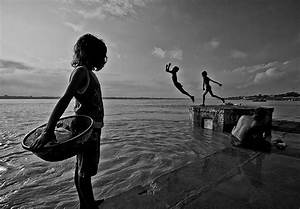 35 Fantastic Indian Black & White Street Photographs ...
