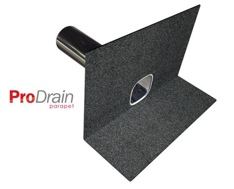 Roof Scupper Parapet Wall Related Keywords