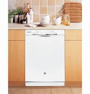 Ge U00ae Dishwasher With Front Controls