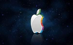 3D Apple Logo Wallpaper by 1nteresting on DeviantArt