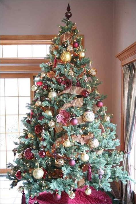stunning decorated christmas tree images pictures photos 6