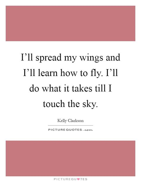 Learn To Fly Quote / 36 Butterfly Quotes That Will Inspire ...