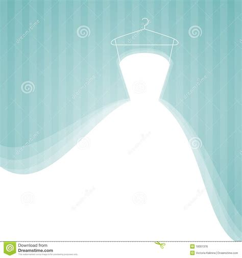White Bridal Shower Dress For Bride by Wedding Dress Royalty Free Stock Image Image 18301376