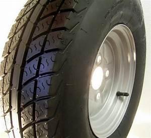 4 50 10C 4 50 10 76N 4 PR rueda remolque STEMA