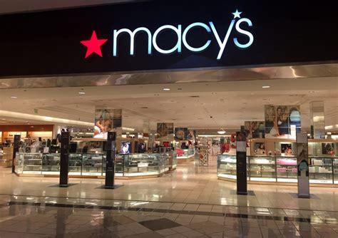 Macy's Closing In Kingston