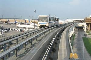 Skyway  George Bush Intercontinental Airport