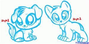 Cute Cartoon Characters With Big Eyes Art Design Gallery ...