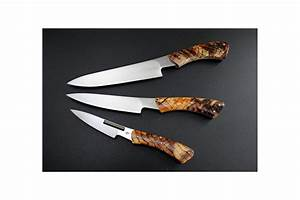 Couteau De Cuisine Artisanal Haut De Gamme