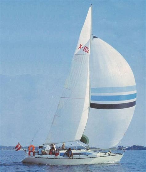X102 Sailboat x 102 sailboat specifications and details on sailboatdata