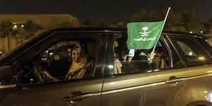 Faute Eliminatoire Mais Permis Obtenu : arabie saoudite les femmes peuvent conduire mais le prince ben salmane n est absolument pas ~ Medecine-chirurgie-esthetiques.com Avis de Voitures