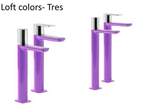 Vanité Définition by Robinet Mitigeur Lavabo Avec Rallonge Loft Colors Tres